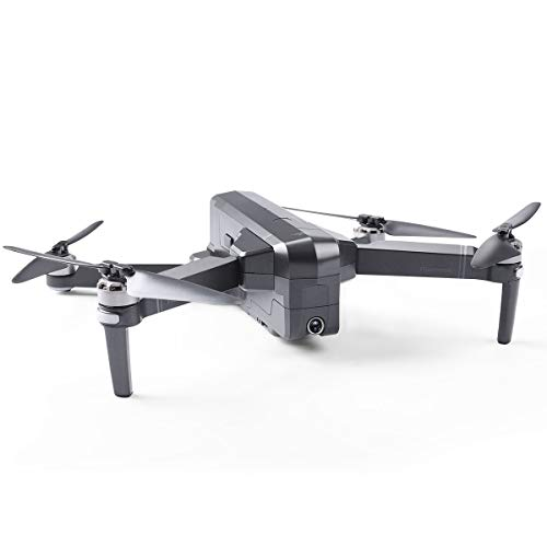 60Mins RC Drones with Camera for Adults Long Flight Time,Ruko F11 GPS Drone FPV Drone 1080P,Quadcopter Drone for Beginners 2500mAh Battery Brushless Motor (2 Batteries+Carry Case)