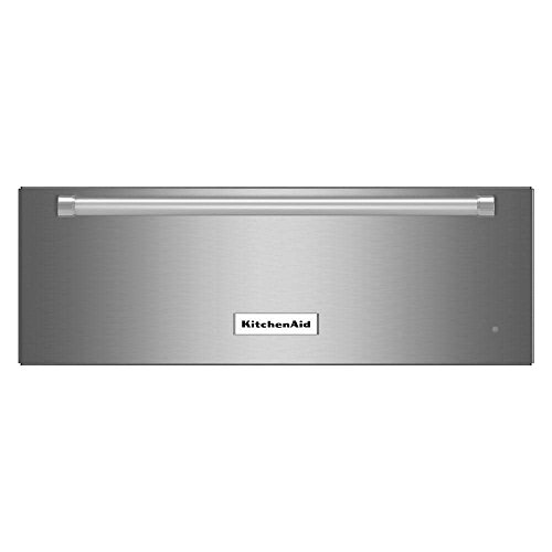 KitchenAid 30 Stainless Steel Slow Cook Warming Drawer