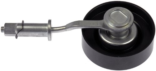 Dorman 419-624 Drive Belt Idler Pulley