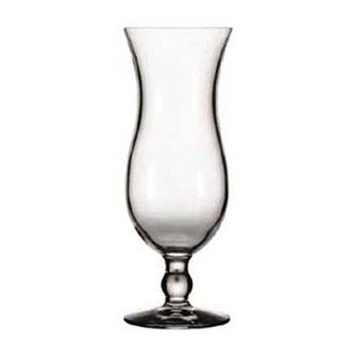 Anchor Hocking 524UX Specialty Stemware 15 oz. Footed Hurricane Glass | Case of 1 Dozen
