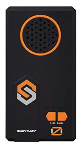 ScentLok OZ Active Odor Destroyer OZ20B Portable Deodorizer