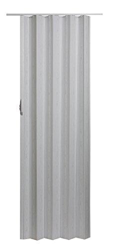 room divider with door - 5