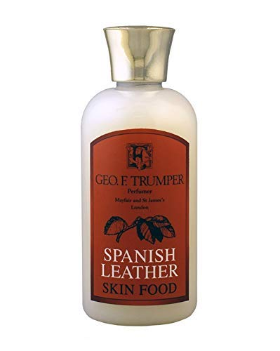 Geo. F. Trumper Spanish Leather Skin Food 100ml Geo F. Trumper
