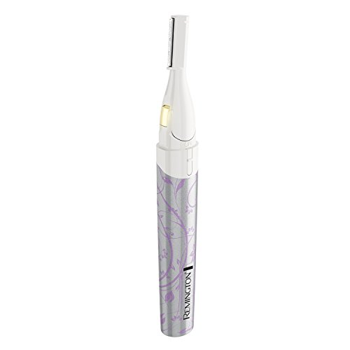 Remington Smooth Facial Trimmer MPT3800SSF