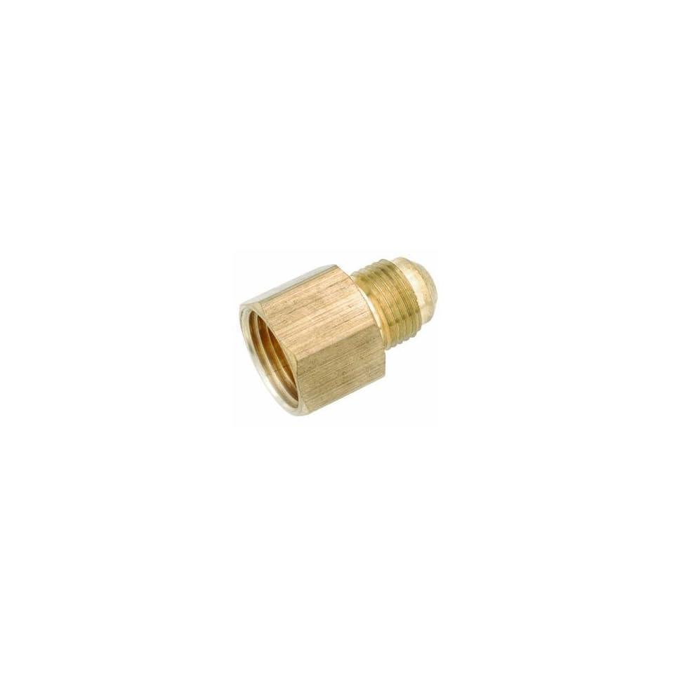 Anderson Metals Corp Inc 54046 0804 1/2X1/4 CONNECTOR