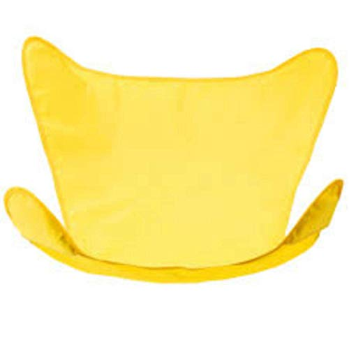 - ALG Sunny Yellow Butterfly Chair Cover