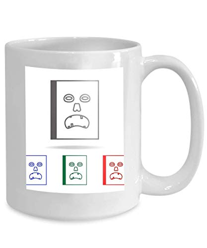 mug coffee tea cup halloween book icon elements multi colored icons premium quality graphic design simple websites web mobile app info 110z
