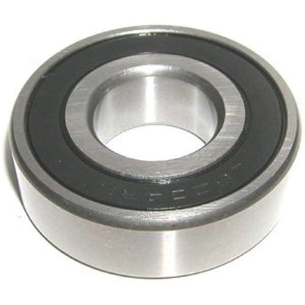 Kawasaki Bearing Hybrid Ceramic Sealed Wheel//Axle 6203