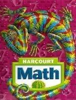 Download Harcourt Math 6 byHSP pdf
