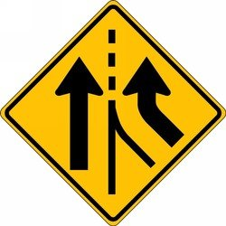 (MERGING TRAFFIC - FROM RIGHT)