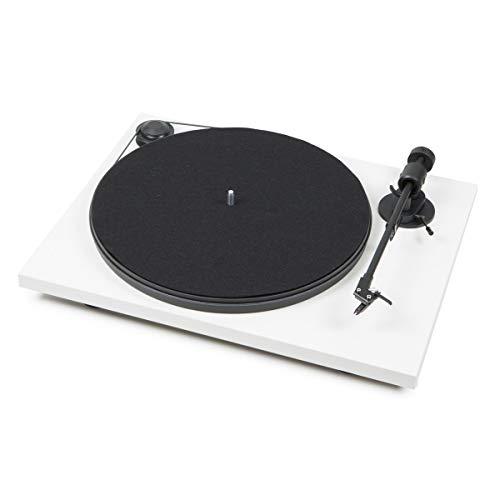 Pro-Ject Primary Phono USB Audiophile Plug & Play Turntable