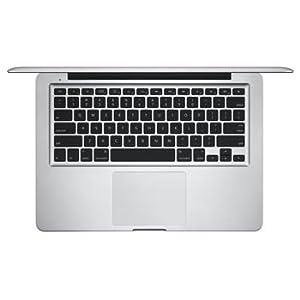 Apple MacBook Pro 13 Inch 1280x800 Laptop Intel Core i5 TurboBoost 3.1GHz Processor 16GB DDR3 Memory 500GB Hard Drive DVD SuperDrive MultiTouch Trackpad Backlit Keyboard USB 3.0 Thunderbolt