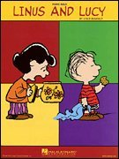 Linus and Lucy - Peanuts - Sheet Music - Charlie Brown Theme (Vince Guaraldi, Piano Solo (Linus And Lucy Piano Music)