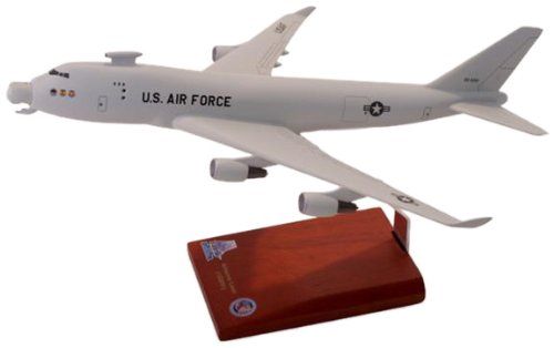 (Modelworks YAL-1A Airborne Laser (ABL) 1/200 No)