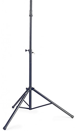 Stagg SPS90-ST LFT BK Hydraulic Speaker Stand by Stagg