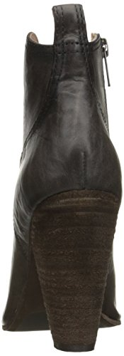 Boot Madeline Women's FRYE Smoke Short tqXFt5w