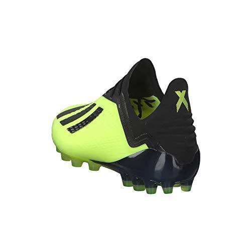 new concept 1088b ac119 adidas X 18.1 AG, Botas de fútbol para Hombre  Amazon.es  Zapatos y  complementos