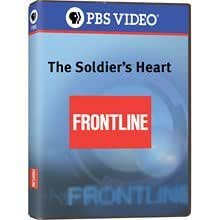 Frontline: The Soldier's Heart [Edited Version] (Stories of Soldiers Coming Home From Iraq and It's Psychological Toll)