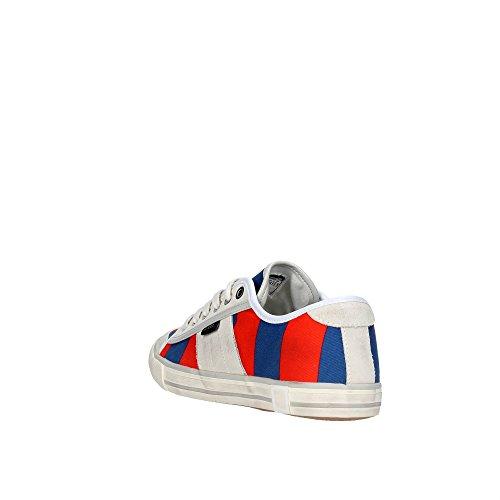 orange Low e Bleu Tender Petite Femme Sneakers D a t 36 q6PHxUHwv