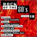 Rock of the 80's Vol 10