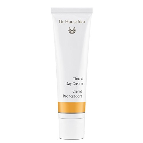 - Dr. Hauschka Tinted Day Cream (Formerly Toned Day Cream), 1.0-Ounce Box