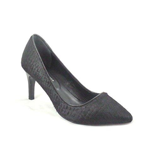 Vanilla Moon - Zapatos de vestir para mujer Negro negro
