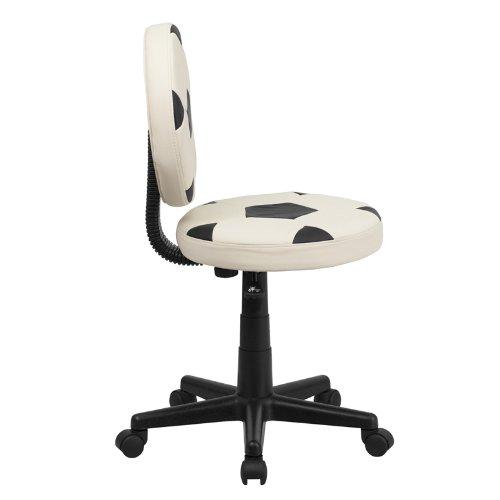 Flash Furniture Soccer Swivel Task Chair