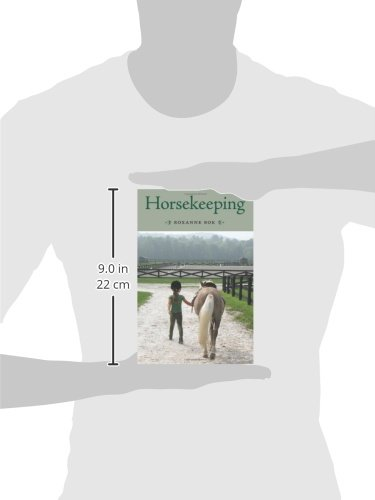 Horsekeeping: One Womans Tale of Barn and Country Life