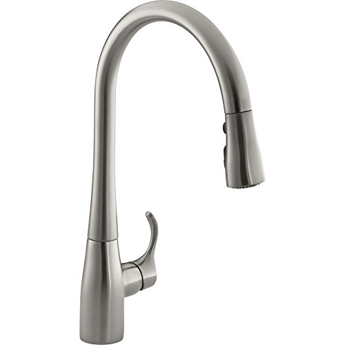 kitchen faucet spray - 3