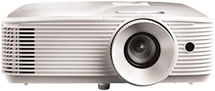 Optoma HD27e, Proyector Gaming Home Cinema Full HD 1080p, Formato ...