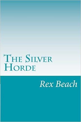 Ilmaiset mp3-äänilataukset The Silver Horde PDF MOBI 1501069748