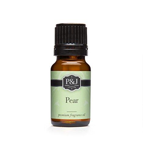 Pear Premium Grade Fragrance Oil - Perfume Oil - ()