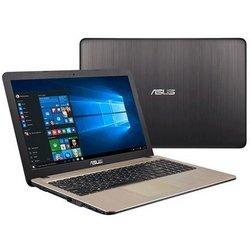ASUS X SERIES X540SA-XX041T (15.6型液晶 Home 64bit HDD容量(GB)500 メモリ4G)