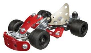 Erector Design Advance set - Formula 1 Car