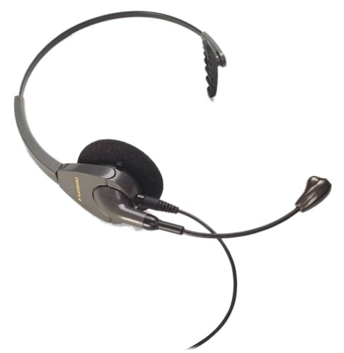 Plantronics H91N Microphone Discontinued Manufacturer