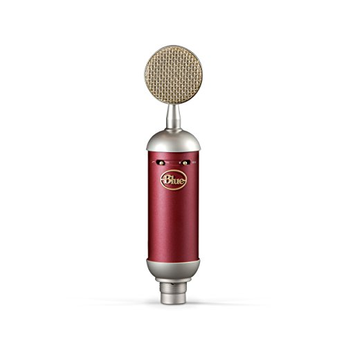 Blue Spark SL Large-Diaphragm Studio Condenser Microphone by Blue