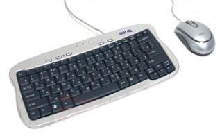 Benq Mouse M102 Drivers PC