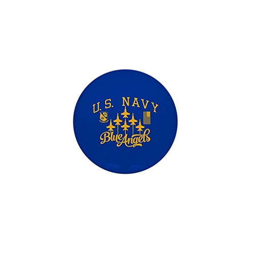 CafePress U.S. Navy Blue Angels Squadron 1