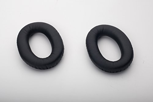 A20 Headset Ear Cushions Replacement Assembly 2 Pcs