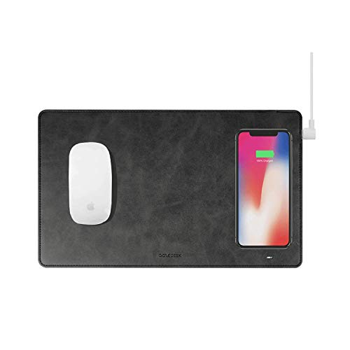 GAZEPAD Wireless Charging iPhone Samsung product image