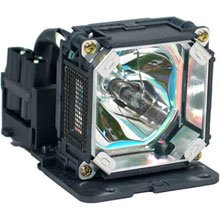 Lt57lp Replacement - Electrified LT-57LP 50021668 Replacement Lamp with Housing for NEC Projectors