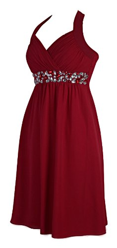 Vivo Evening Emily Da Cerimonia Abiti Sera My Rosso Donna Dress E Pw1qZnHv
