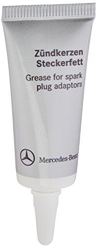 Mercedes-Benz original, a0029898051Bujía grasa, 1paquete