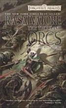 Read Online THOUSAND ORCS (FORGOTTEN REALMS HUNTER'S BLADES TRILOGY, NO 1) pdf