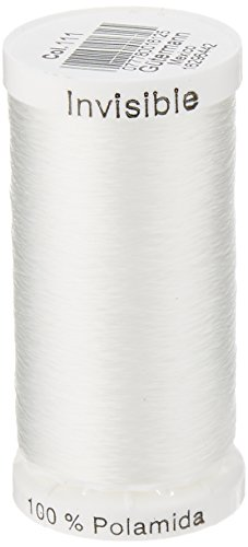 Gutermann Invisible Thread 274yd, Clear