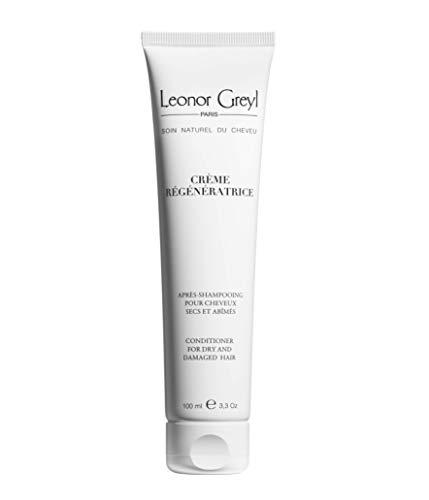 Leonor Greyl Paris Crème Régénératrice - Deep Conditioner for Dry and Damaged Hair, 3.5 oz.