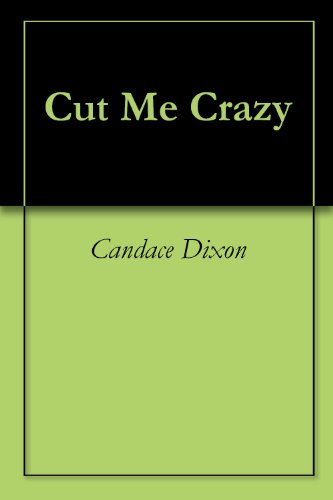 Cut Me Crazy - A Collection of Dark Poetry