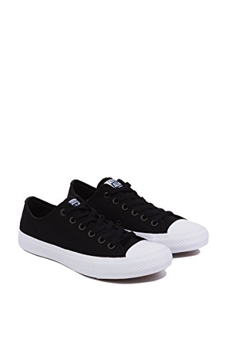 Converse Womens Chuck Taylor All Star Ii Ox Casual Sneakers Dal Traguardo