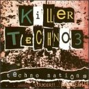 Killer Techno 3: Techno Nations