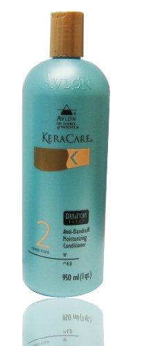 Avlon Keracare Dry & Itchy Scalp Anti-Dandruff Moisturizing Conditioner 950mL